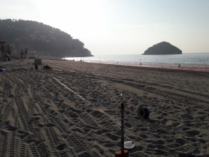 masw spiaggia